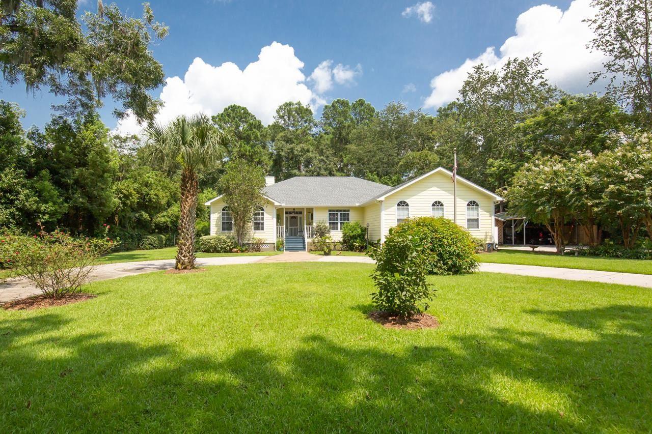 380 Sunset Drive, Monticello, FL 32344 - MLS#: 336789