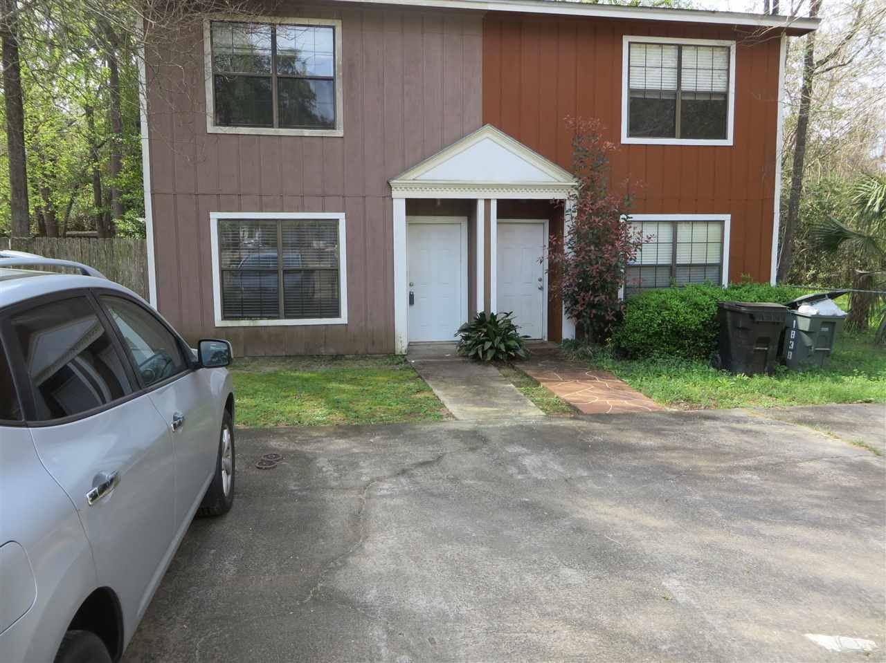 1836 Meriadoc Court, Tallahassee, FL 32303 - MLS#: 329790