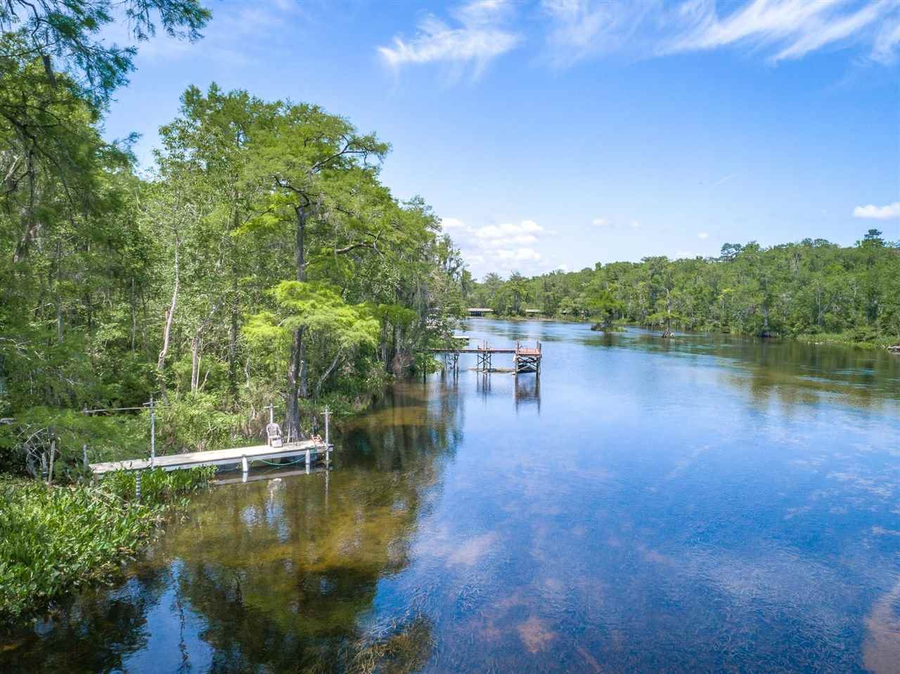 15 Palmetto Drive, Crawfordville, FL 32327 - MLS#: 331791