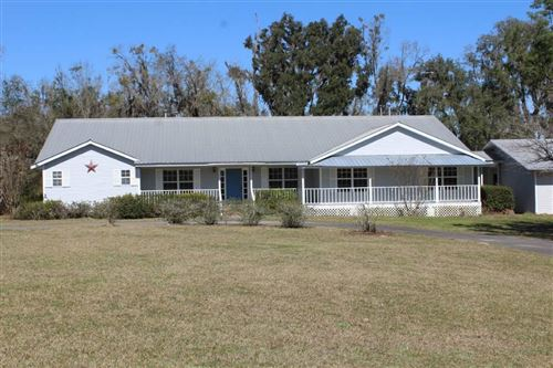 Photo of 2106 NW CR 150, GREENVILLE, FL 32331 (MLS # 321792)