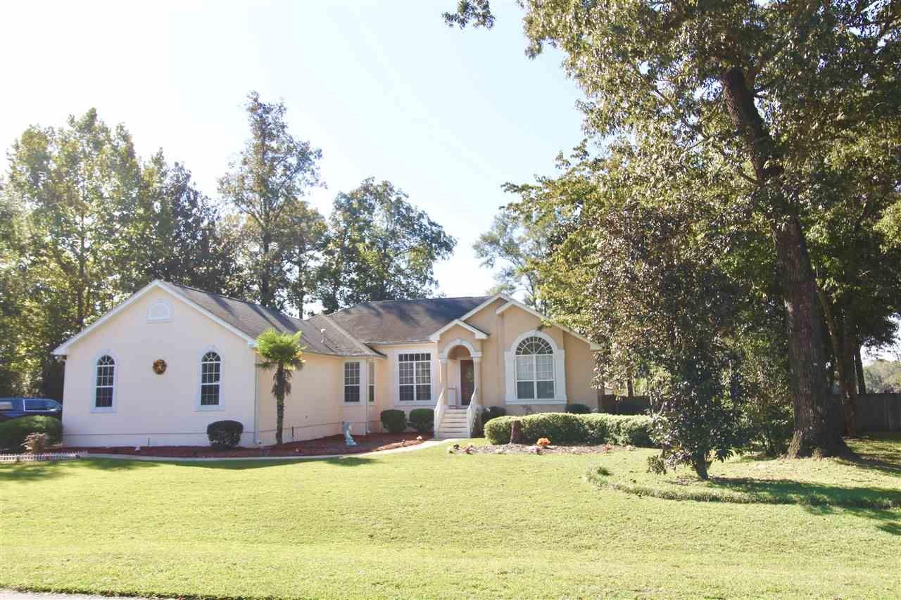 183 Duncan Drive, Crawfordville, FL 32327 - MLS#: 324792