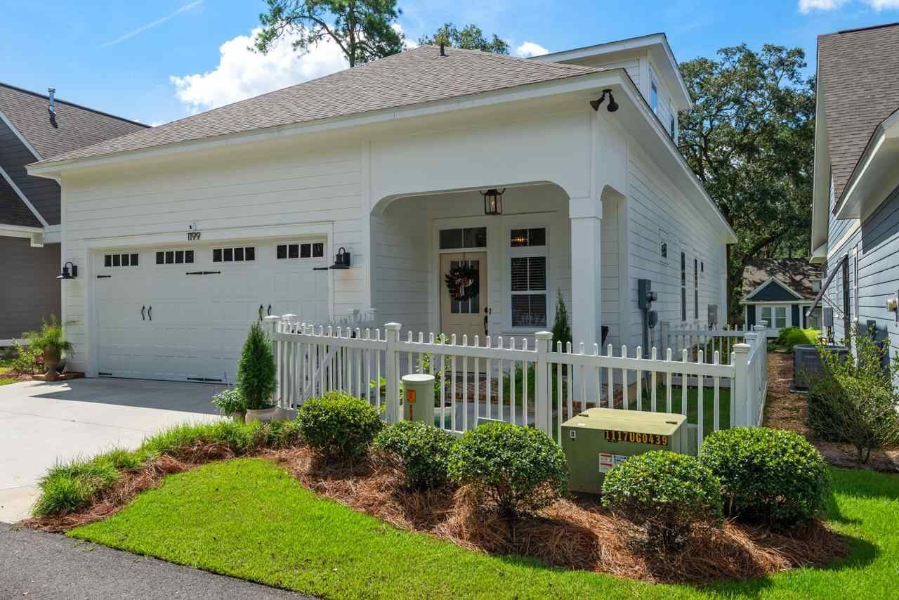 Photo of 1199 Braemore Way, TALLAHASSEE, FL 32308 (MLS # 323793)