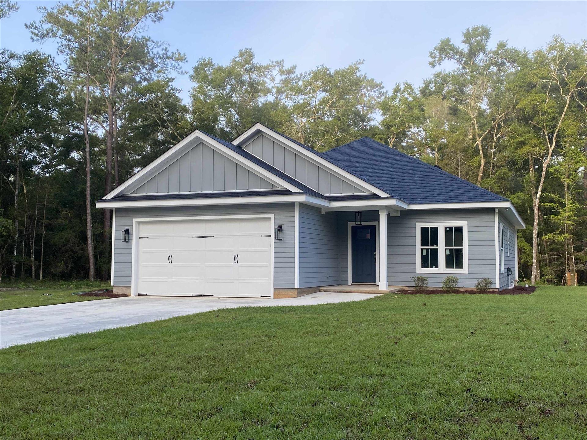 Photo of 12680 Roalde Road, TALLAHASSEE, FL 32317 (MLS # 332793)