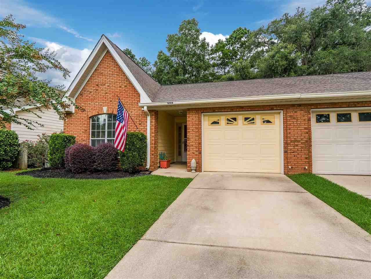 Photo of 1256 Mosswood Chase, TALLAHASSEE, FL 32312 (MLS # 321794)