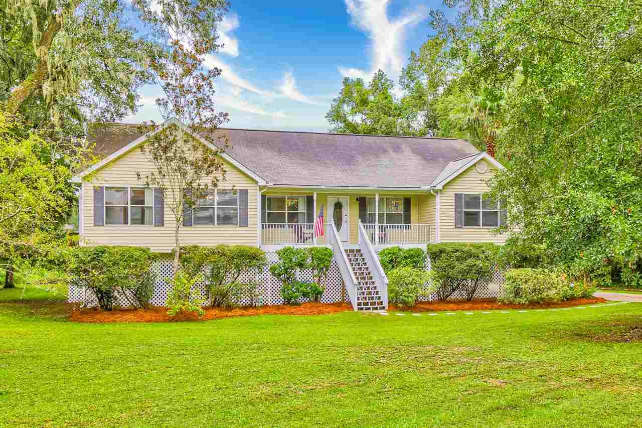 Photo of 3413 Dundalk Drive, TALLAHASSEE, FL 32309 (MLS # 322794)