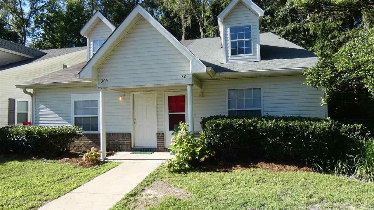 301 Melrose Drive, Monticello, FL 32344 - MLS#: 334794