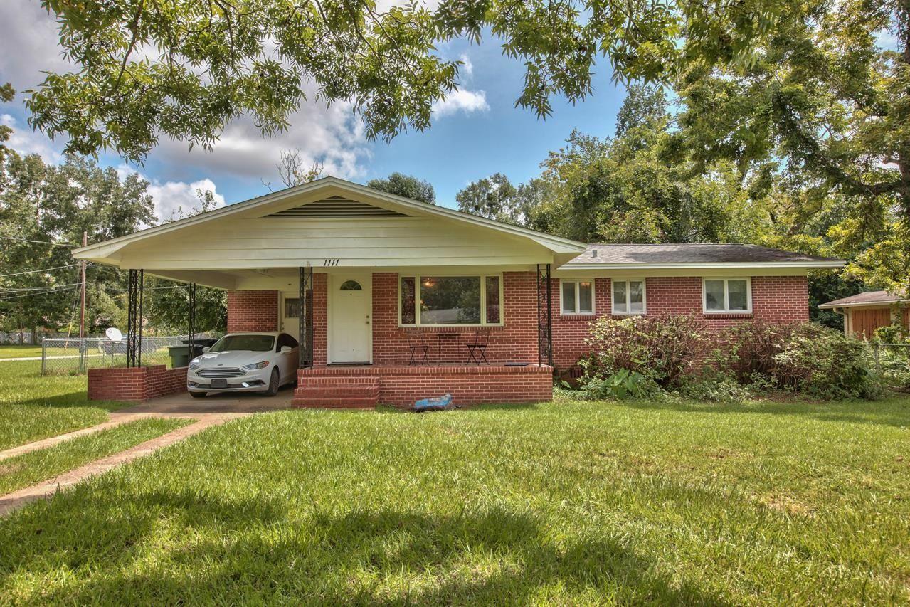 1111 Linwood Drive, Tallahassee, FL 32304 - MLS#: 336794