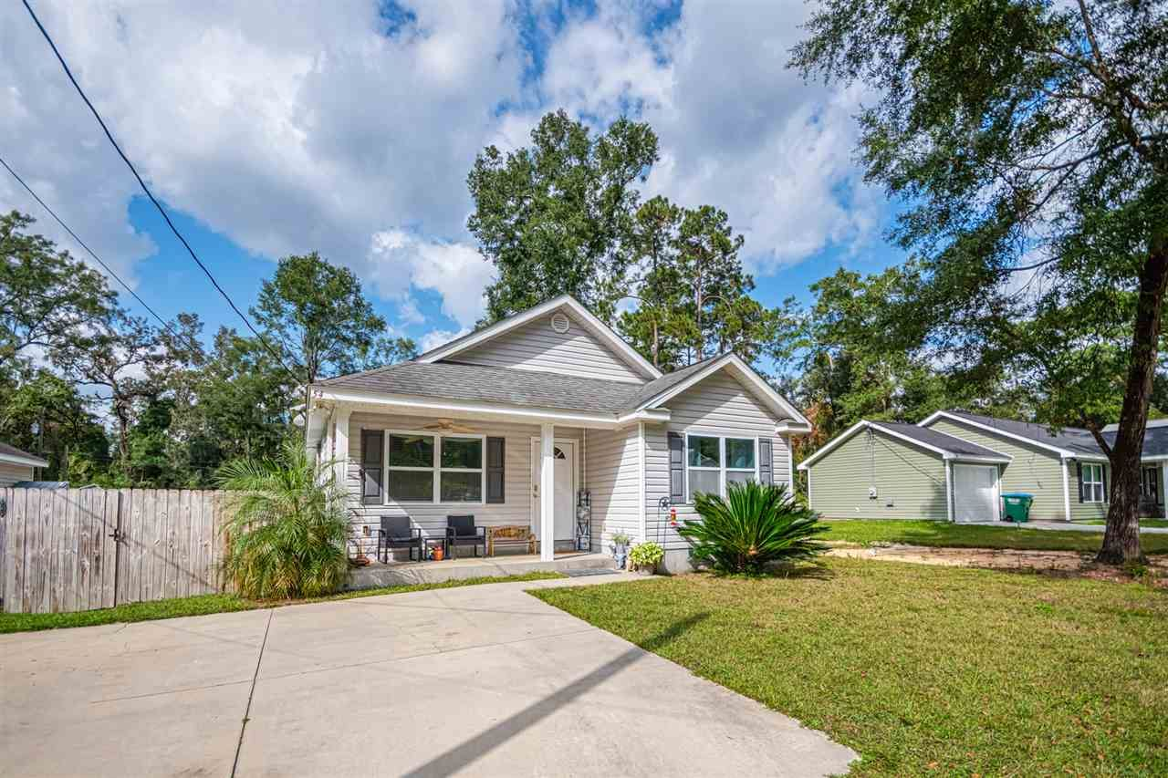 54 Chinook Trail, Crawfordville, FL 32327 - MLS#: 325796
