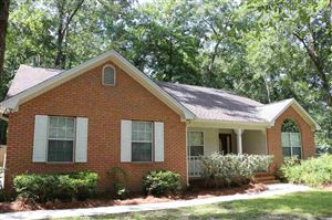 Photo of 1857 Log Ridge Trail, TALLAHASSEE, FL 32312-3761 (MLS # 308797)