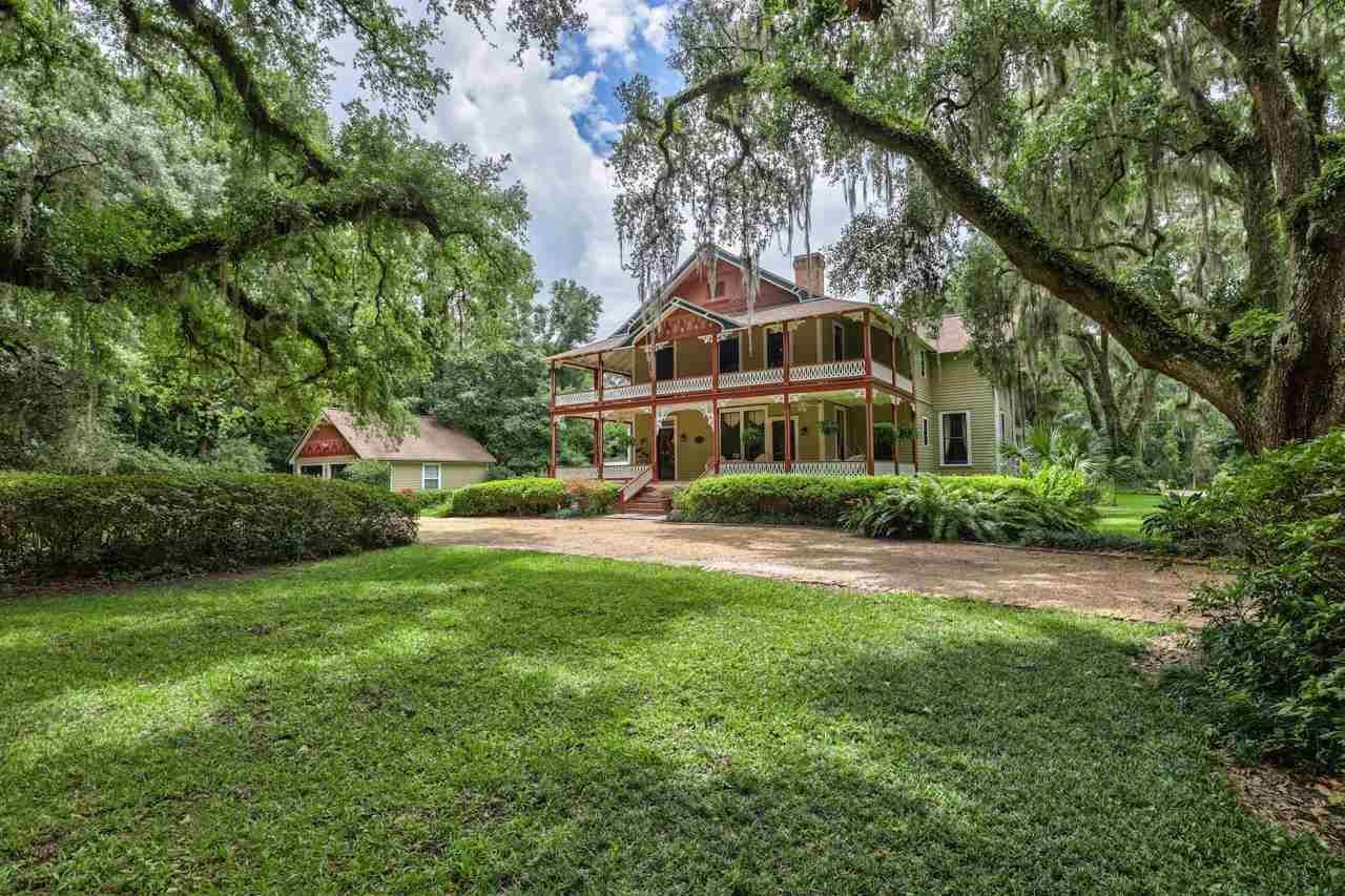 950 E Washington Street, Monticello, FL 32344 - MLS#: 334797
