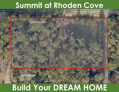 Photo of 1 RHODEN COVE Court #N/A, TALLAHASSEE, FL 32312 (MLS # 314798)