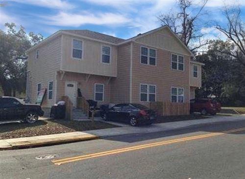 Photo of 803 W Georgia Street #1 & 2, TALLAHASSEE, FL 32304 (MLS # 314799)