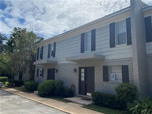 Photo of 1625 Centerville Road #14, TALLAHASSEE, FL 32308 (MLS # 324799)