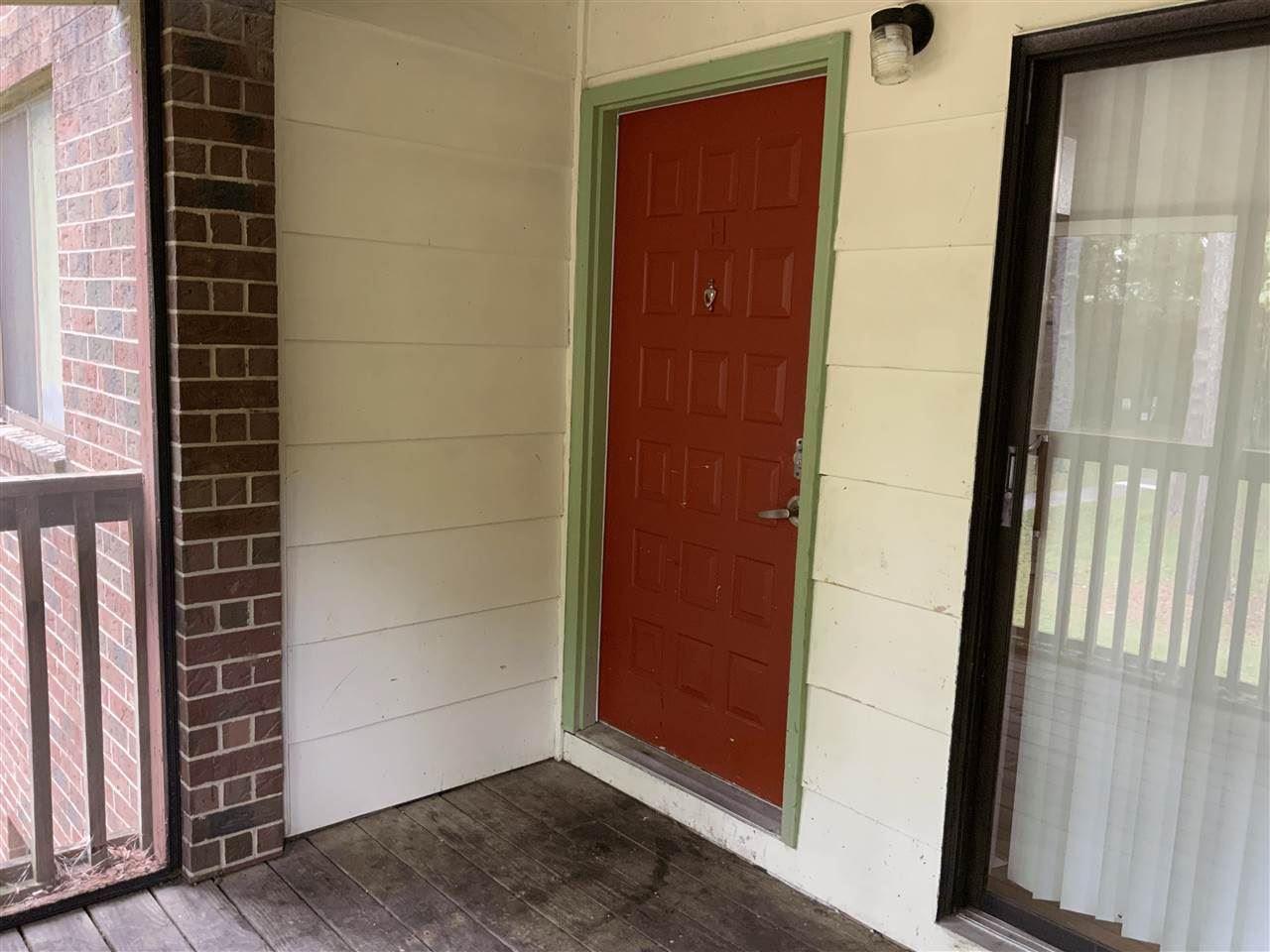 317 Mabry Street #521, Tallahassee, FL 32304 - MLS#: 332799
