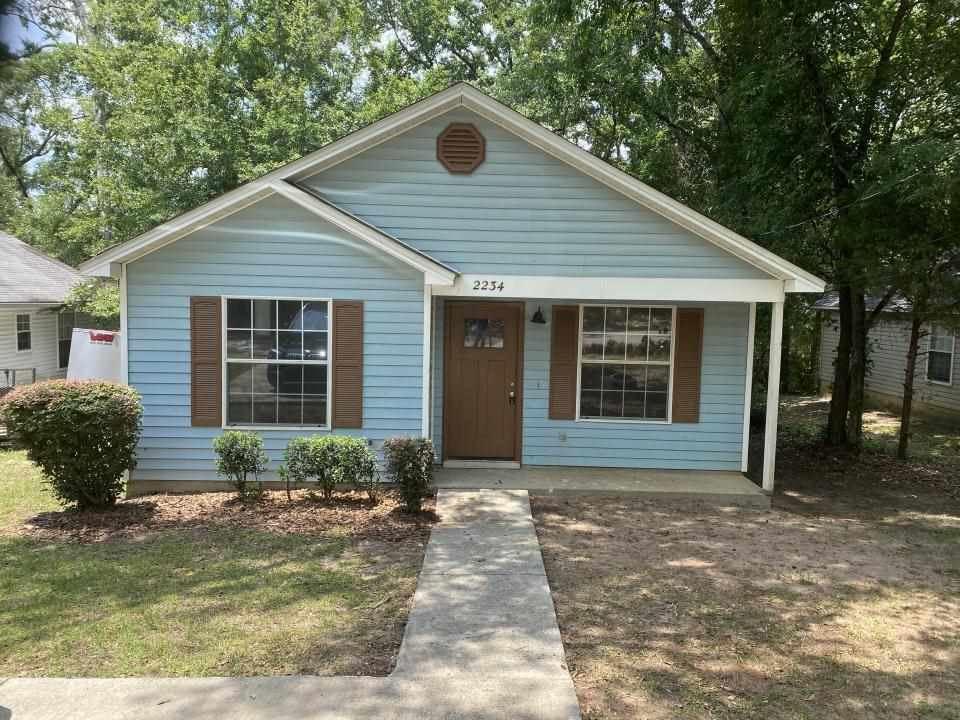 2234 Keith Street, Tallahassee, FL 32310 - MLS#: 333799