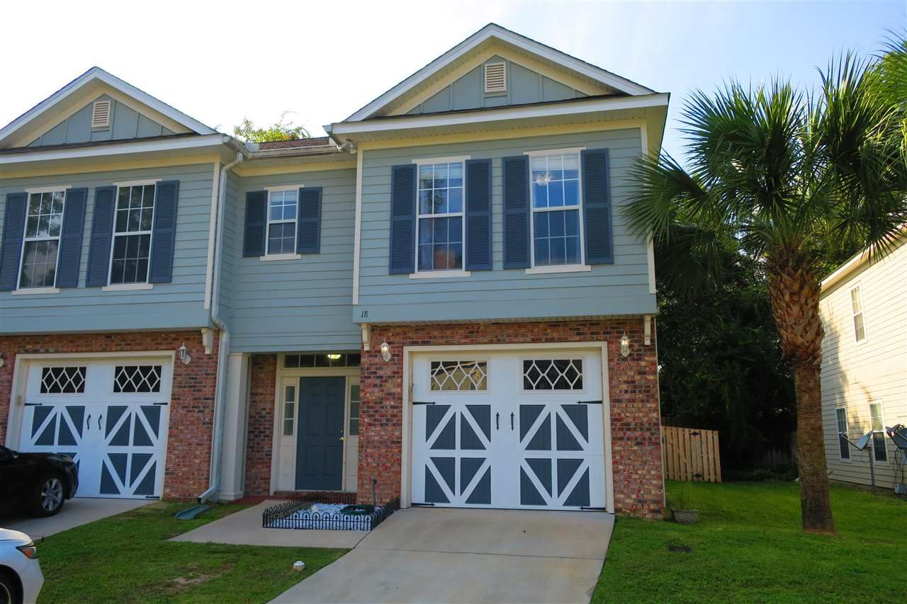 18 Sir Lancelot Way, Crawfordville, FL 32327 - MLS#: 324800