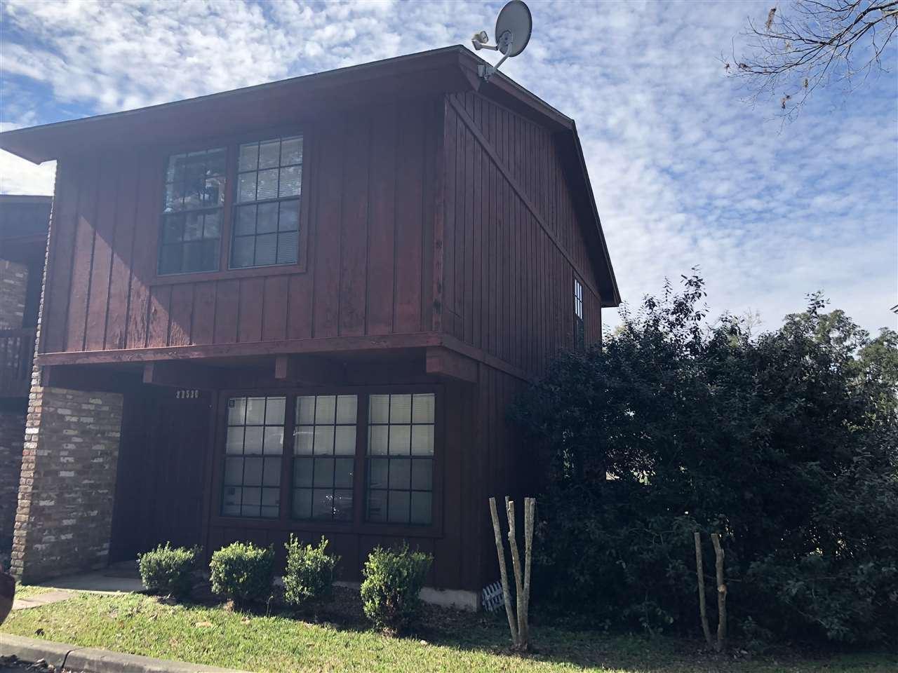 2253 Shady Timbers Circle #C, Tallahassee, FL 32304 - MLS#: 328800