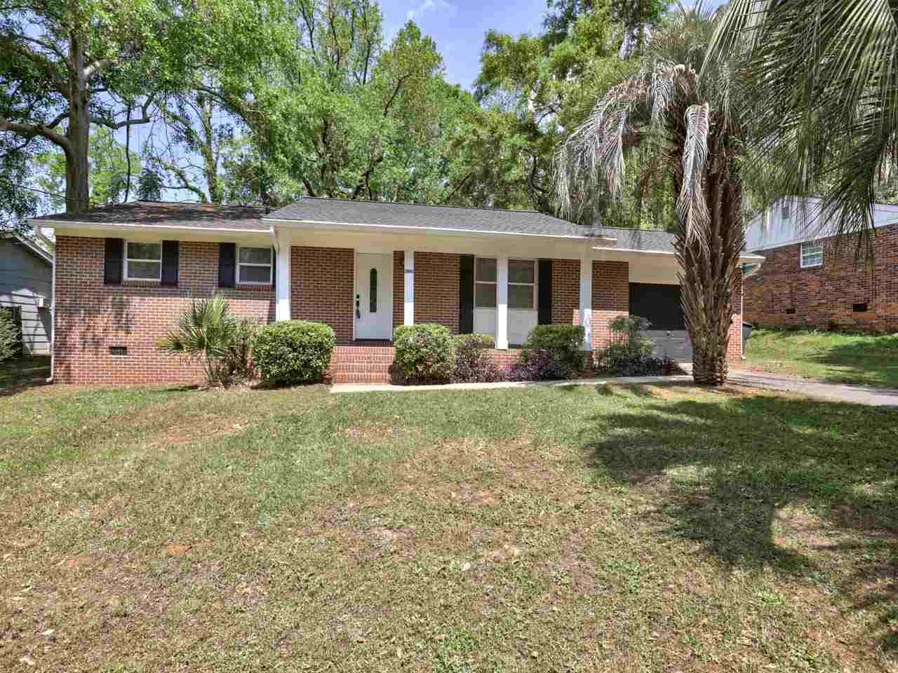 Photo of 2006 Sheridan Road, TALLAHASSEE, FL 32303 (MLS # 314802)