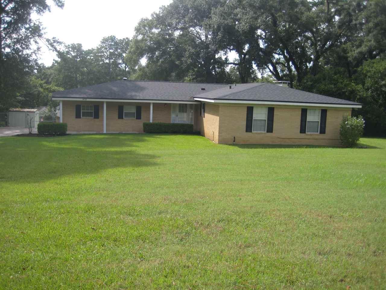 3838 Leane Drive, Tallahassee, FL 32309 - MLS#: 322803