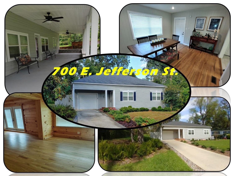 Photo of 700 E Jefferson Street, TALLAHASSEE, FL 32301 (MLS # 336804)