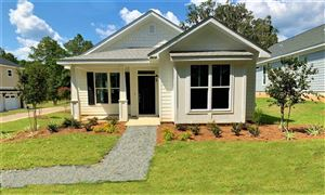 Photo of 4610 Heritage Park Boulevard, TALLAHASSEE, FL 32311 (MLS # 307805)