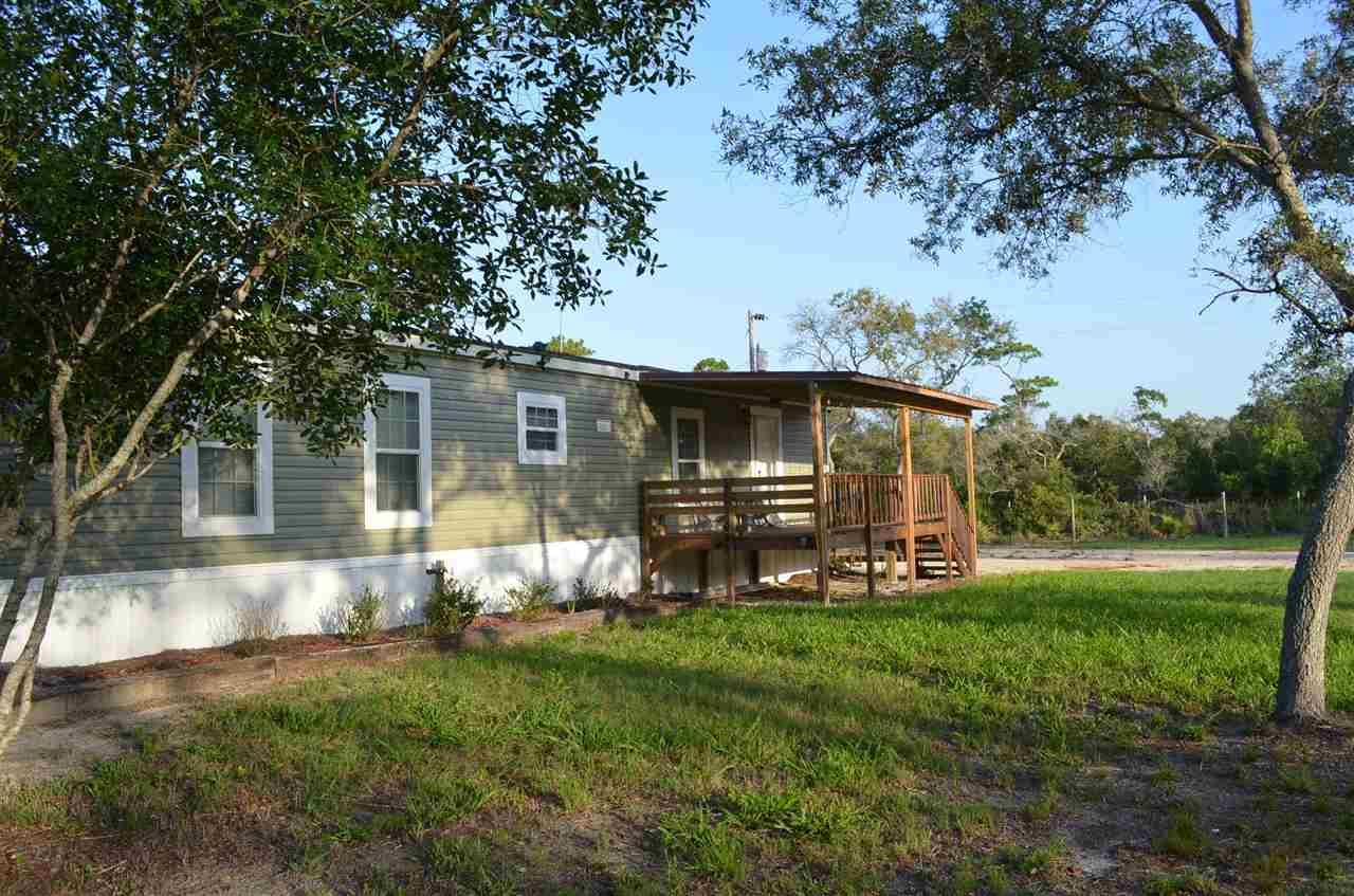 16369 Beach Road, Perry, FL 32348 - MLS#: 322805