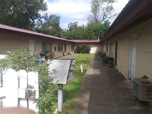 Photo of 542 Osceola Street #XX, TALLAHASSEE, FL 32310 (MLS # 324806)