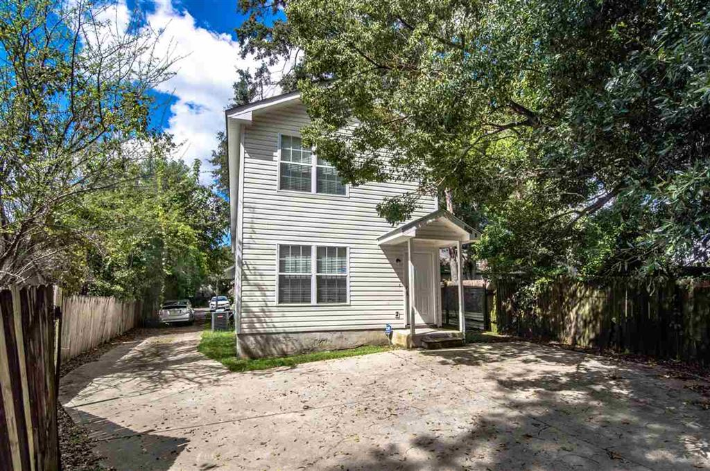 Photo for 1015 DEWEY Street, TALLAHASSEE, FL 32304 (MLS # 299806)