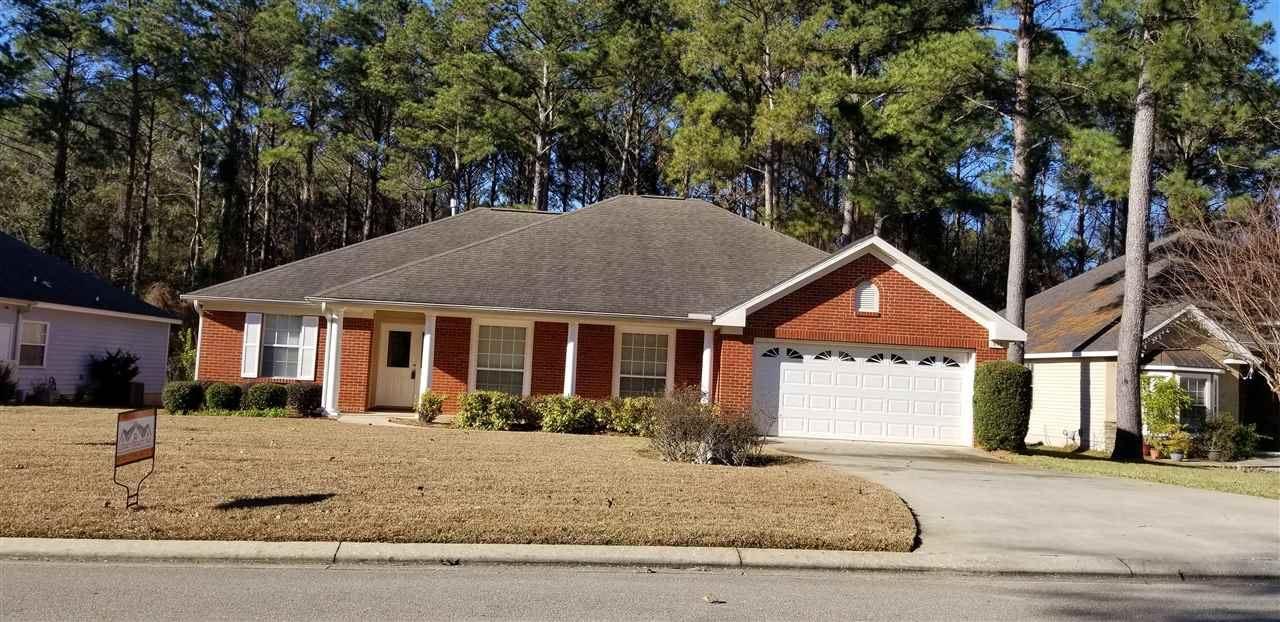 849 Eagle View Drive, Tallahassee, FL 32311 - MLS#: 326806