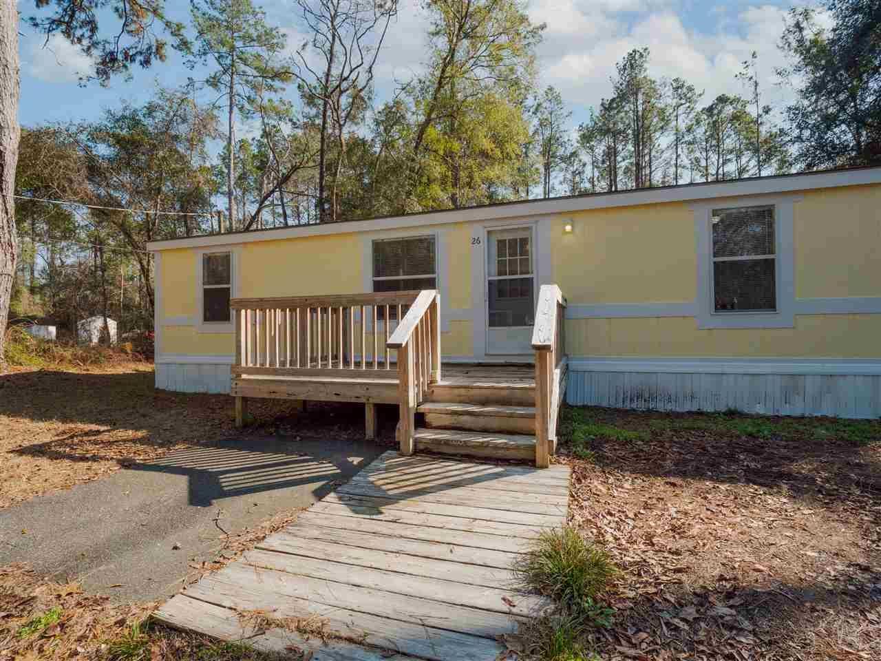 26 American Way, Crawfordville, FL 32327 - MLS#: 328807