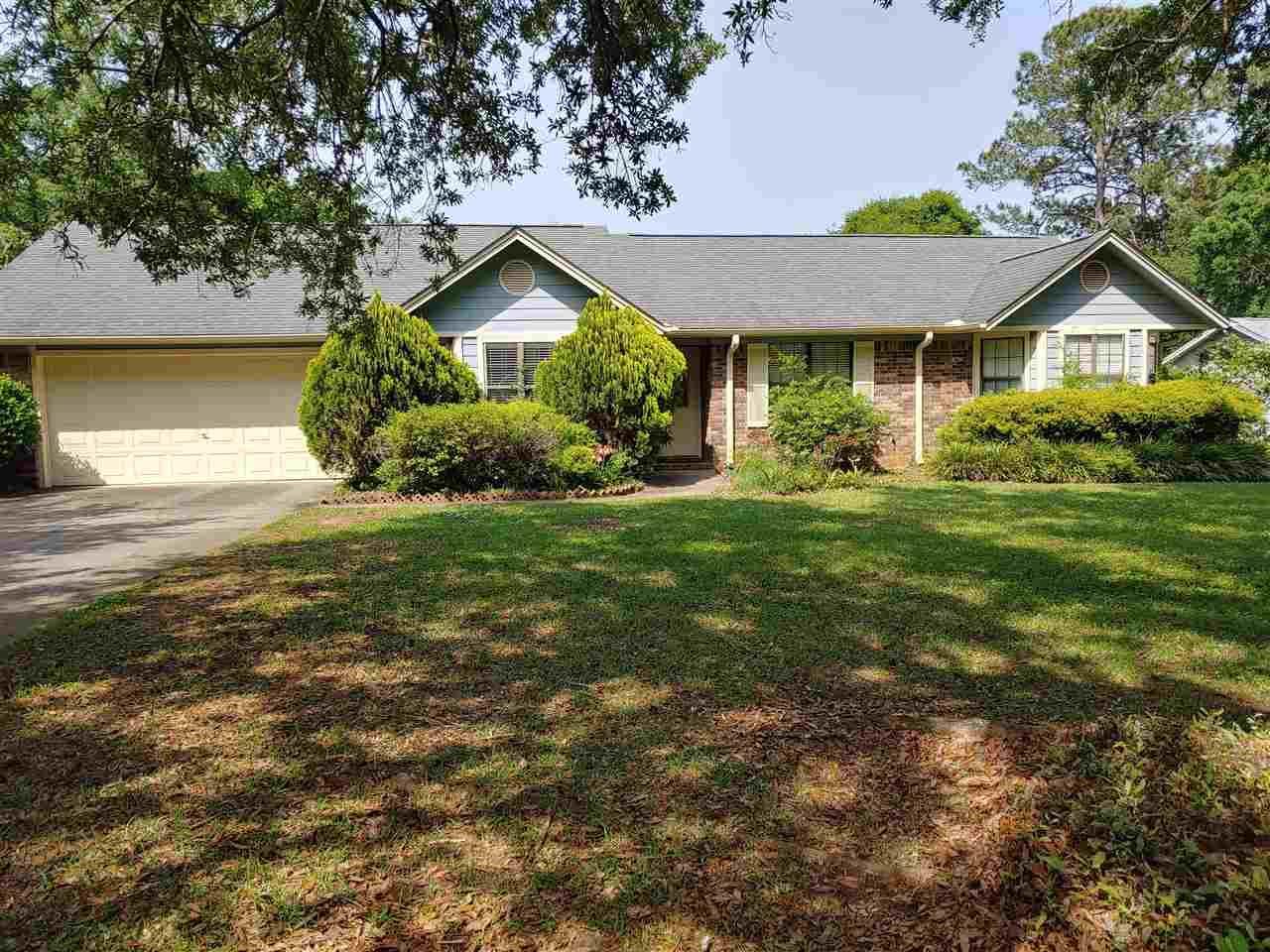 Photo of 4011 Kilmartin Drive, TALLAHASSEE, FL 32309 (MLS # 331808)