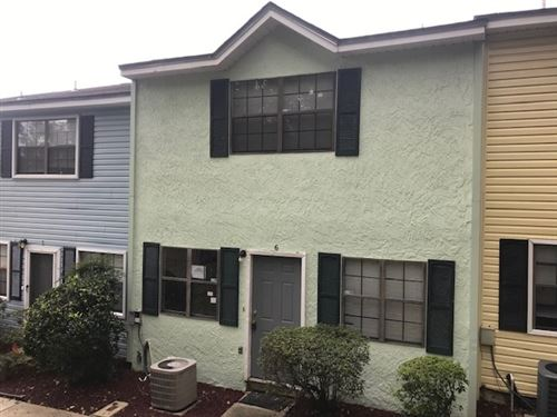 Photo of 828 W Carolina St #6, TALLAHASSEE, FL 32304 (MLS # 312809)