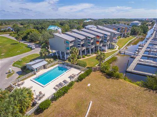 Photo of 27 Harbour Point Drive, CRAWFORDVILLE, FL 32327 (MLS # 310811)