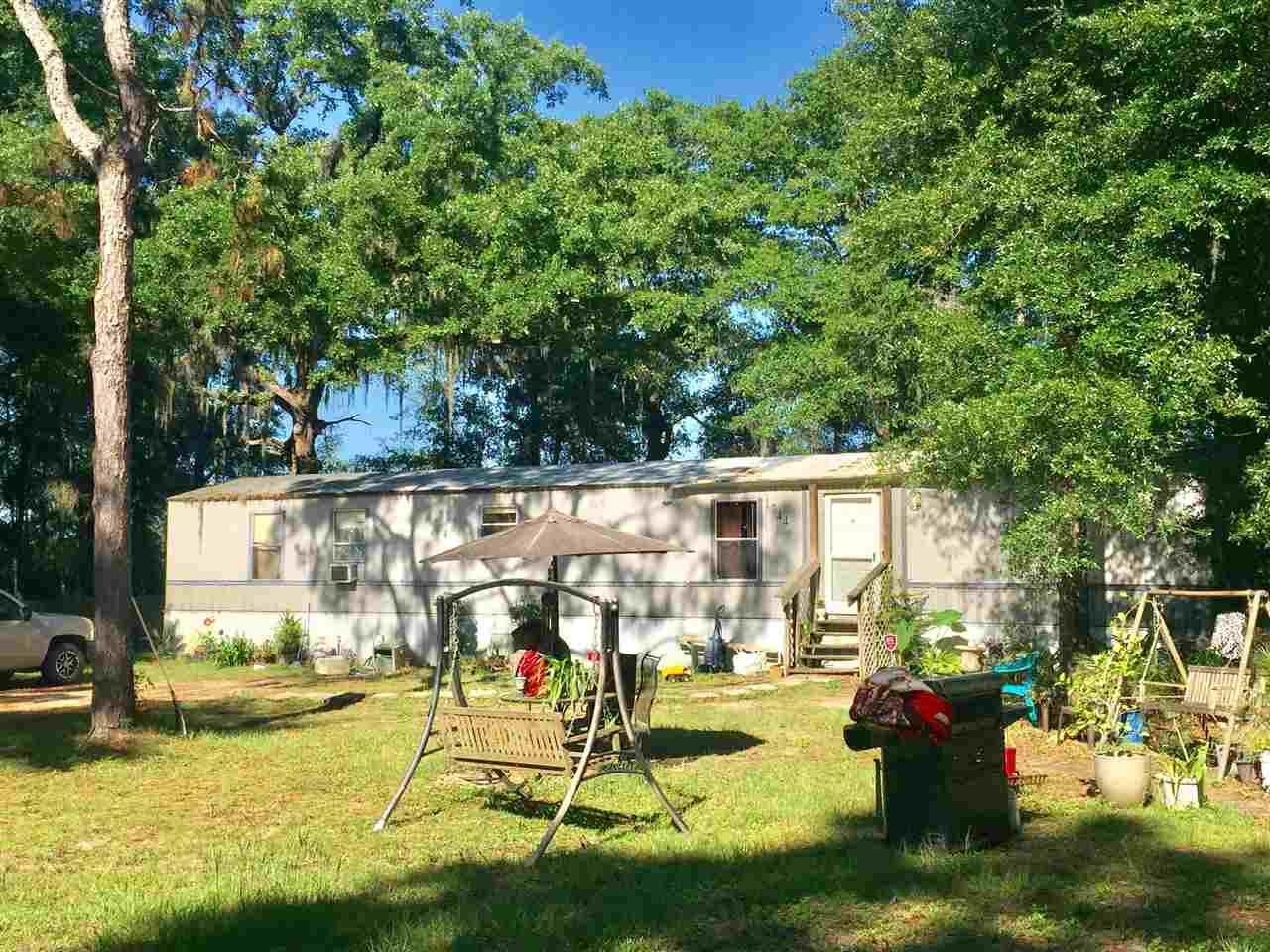 1744 Wade Road, Tallahassee, FL 32310 - MLS#: 332812