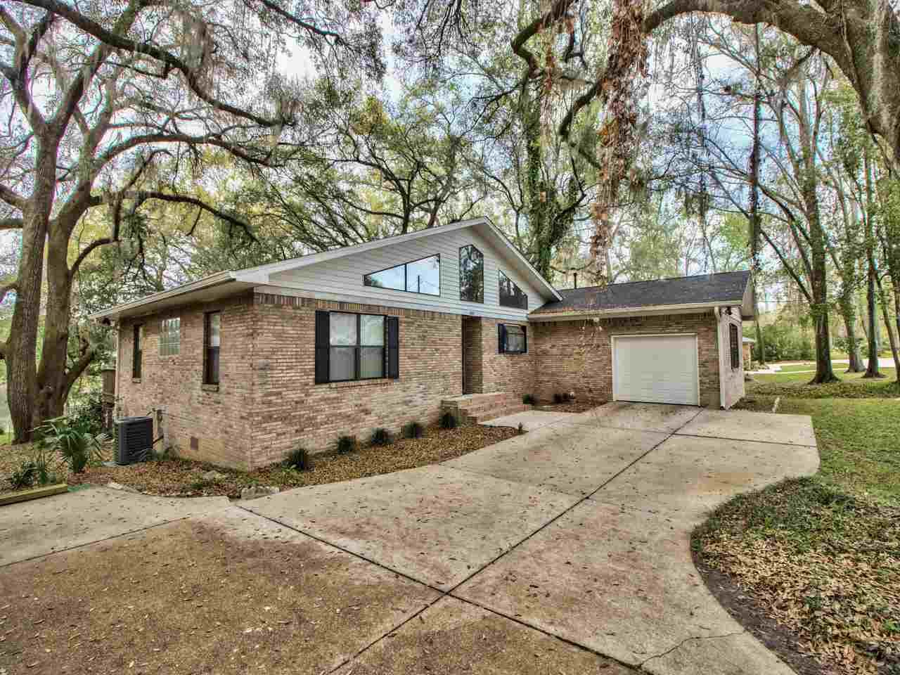 Photo of 3152 Lookout Trail, TALLAHASSEE, FL 32309 (MLS # 316813)