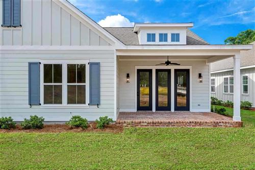 Photo of 4242 Oak Run Lane, TALLAHASSEE, FL 32317 (MLS # 328814)
