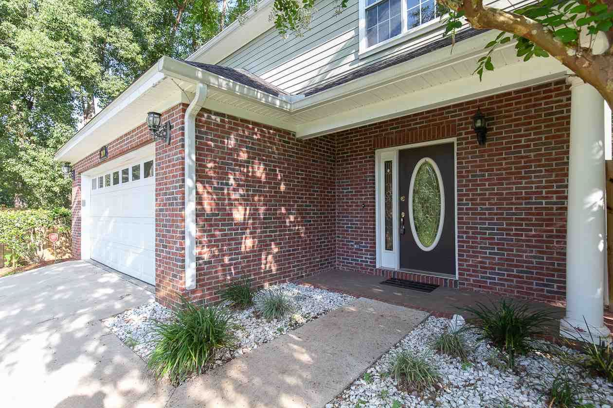 Photo of 2039 Windsor Oaks Court, TALLAHASSEE, FL 32308 (MLS # 320815)