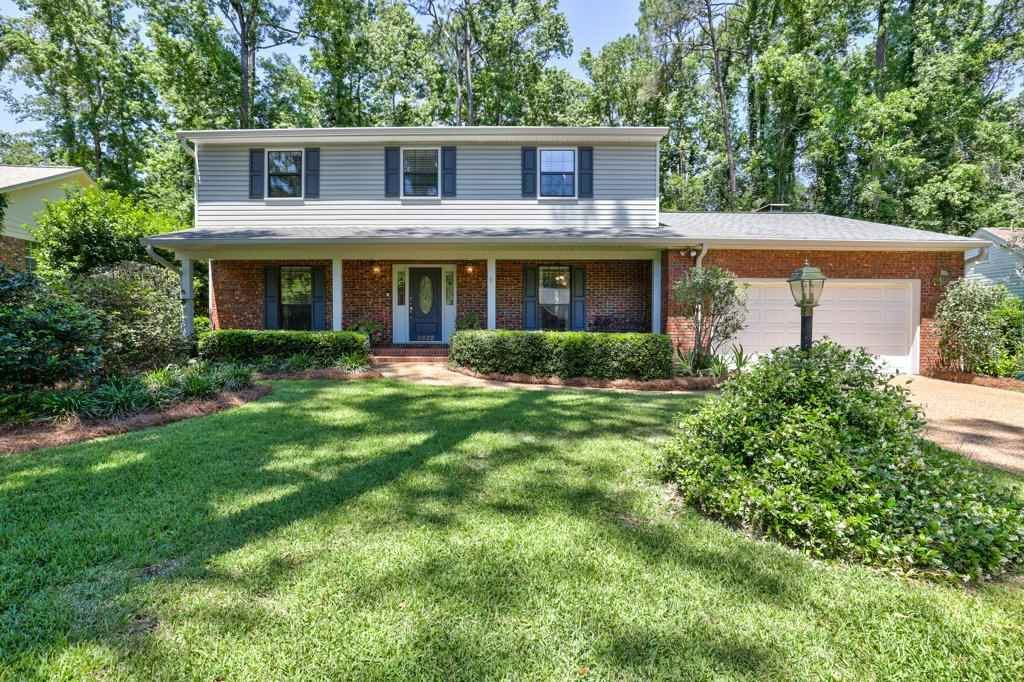 Photo of 2622 Noble Drive, TALLAHASSEE, FL 32308 (MLS # 320816)