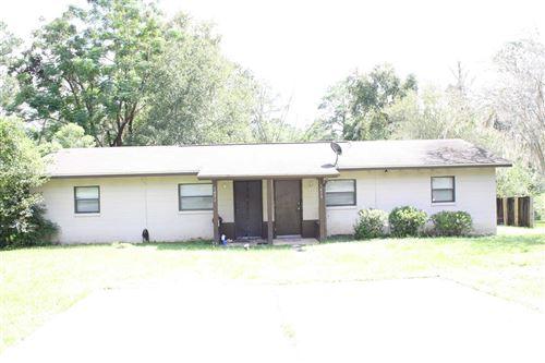 Photo of 1451, 1453 Fisher Lane #0, TALLAHASSEE, FL 32301 (MLS # 323817)
