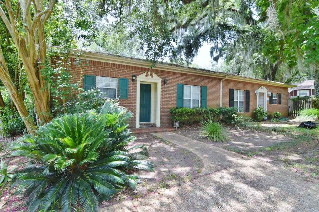 Photo of 2225 Paul Russell Circle, TALLAHASSEE, FL 32301-6121 (MLS # 320817)