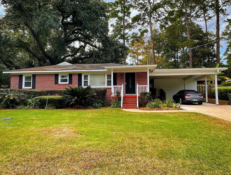 Photo of 1518 Kuhlacre Drive, TALLAHASSEE, FL 32308 (MLS # 338817)