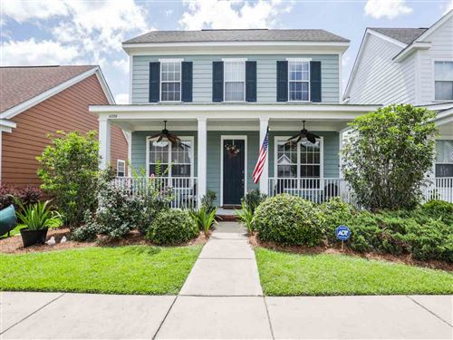 Photo of 4286 Raleigh Way, TALLAHASSEE, FL 32311 (MLS # 320818)