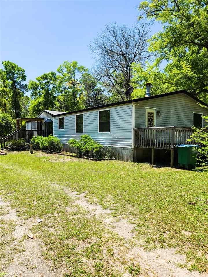 130 White Oak Drive, Crawfordville, FL 32327 - MLS#: 330818