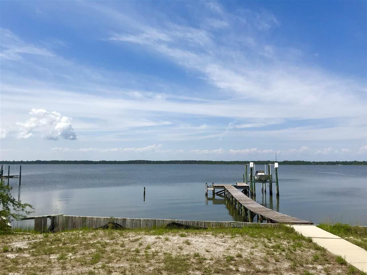 197 Harbor Circle, Alligator Point, FL 32346 - MLS#: 333818
