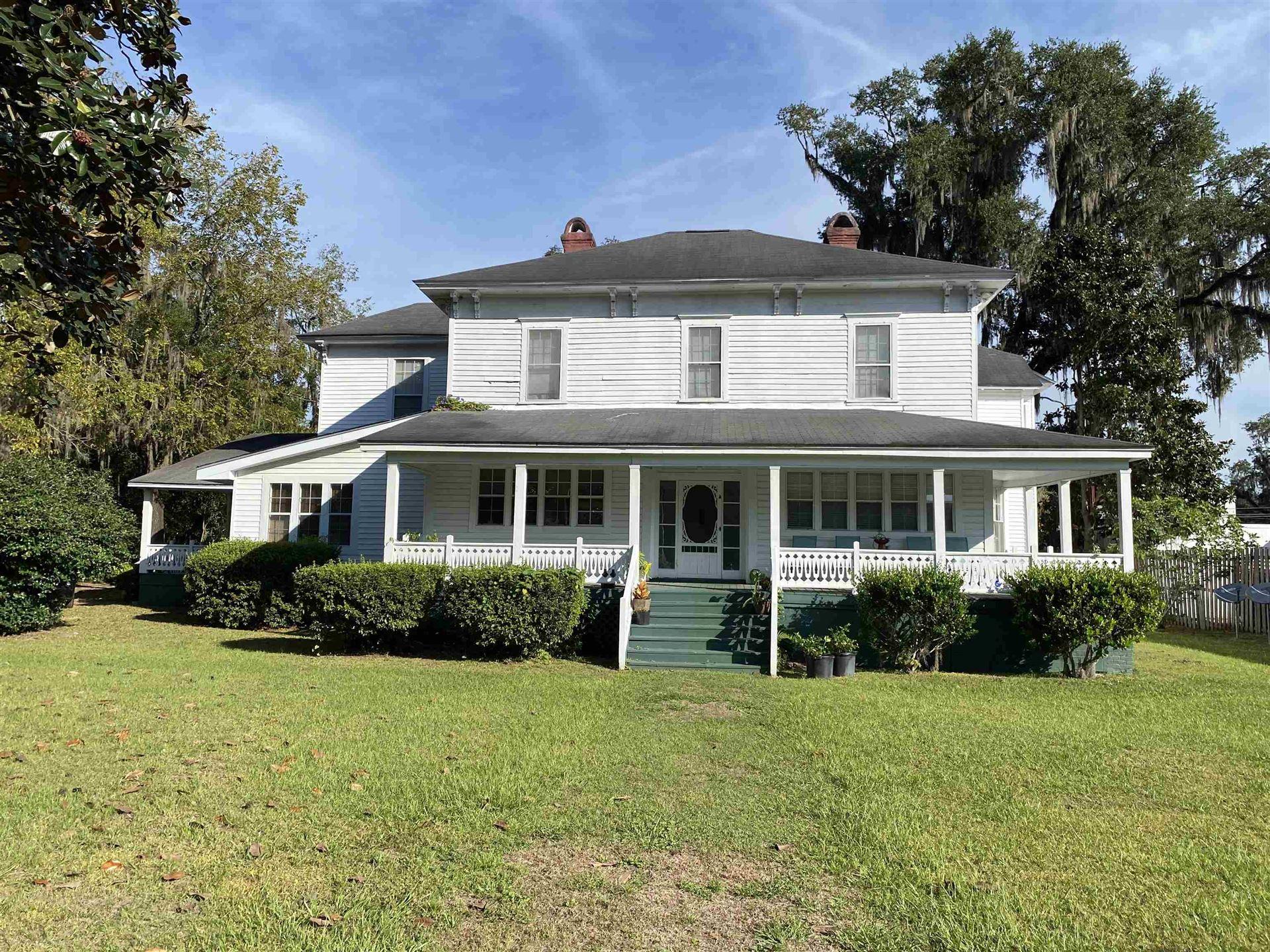 640 E Washington Street #7 Apartments, Monticello, FL 32344 - MLS#: 338819