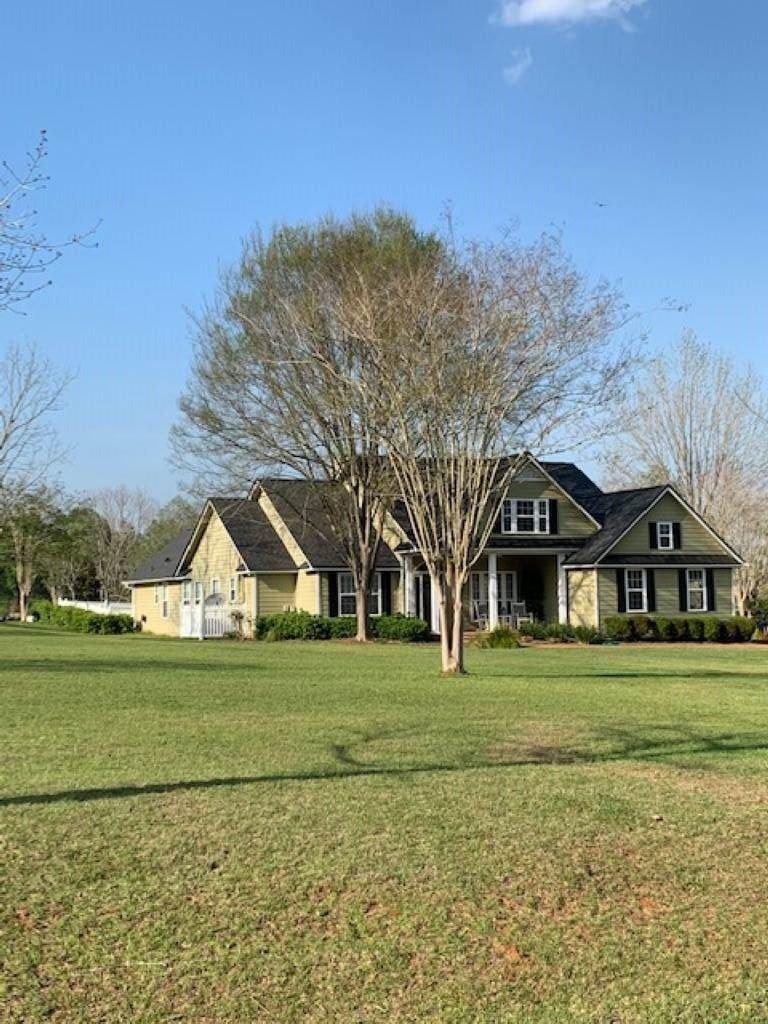 Photo of 10466 Valentine Road, TALLAHASSEE, FL 32317 (MLS # 326821)