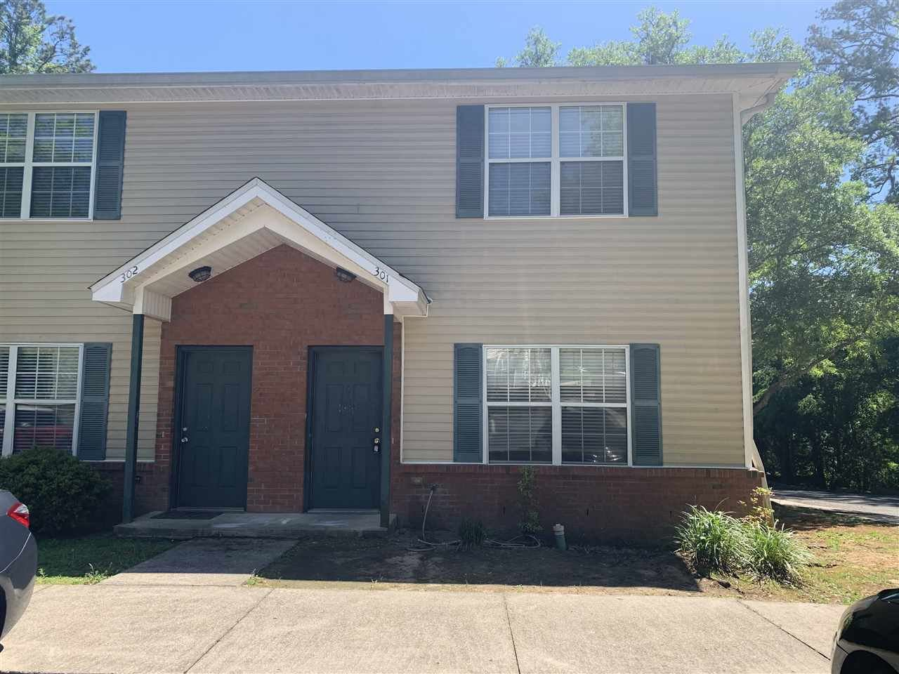 2403 Hartsfield Road #301, Tallahassee, FL 32302 - MLS#: 330821