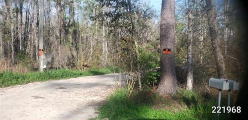 Photo of 90 LITTLE SYCAMORE Road, QUINCY, FL 32351 (MLS # 317822)