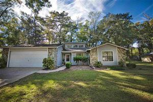Photo of 1330 Alshire Court, TALLAHASSEE, FL 32317 (MLS # 312823)