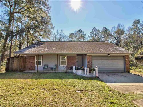 Photo of 4520 Zonker Court, TALLAHASSEE, FL 32303 (MLS # 314823)
